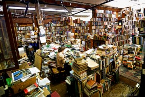Taken from Google Images, MacLeod's books