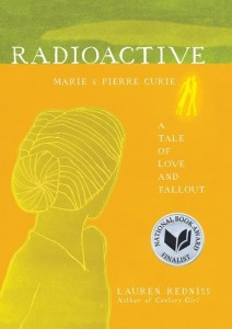 "Picture from Google Images, The cover of ""Radioactive"""
